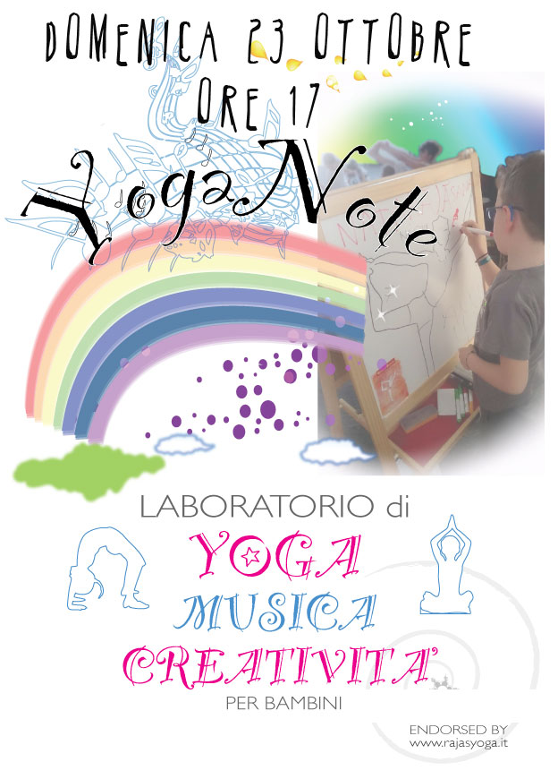 Yoga Note
