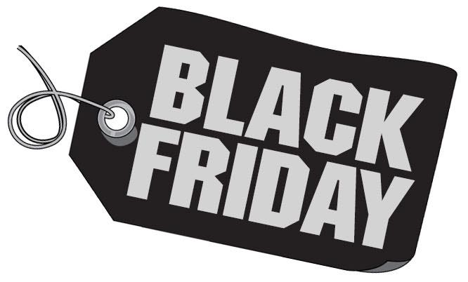 Black Friday al Beautystudio!!